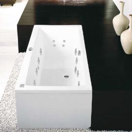 PWPJ9..ZS000000 Exclusive ванна Pool Spa