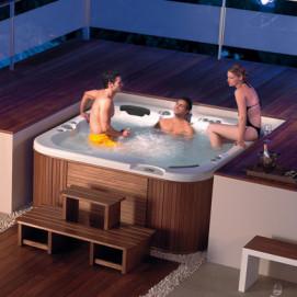 PWWJF..COMS0000 SPA мини-бассейн Pool Spa