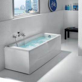 248180000 Easy ванна Roca