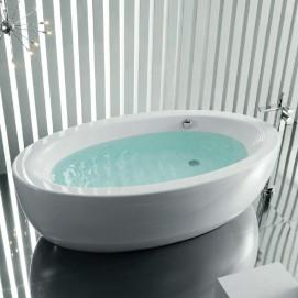248159 Georgia ванна акриловая Roca
