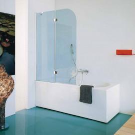 B1450ULUTR Bath Screens душевое ограждение ванны Samo