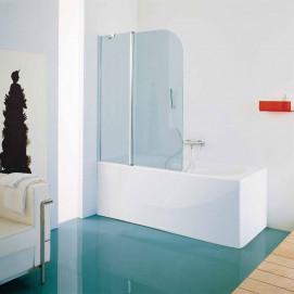 B1480ULUTR Bath Screens душевое ограждение ванны Samo