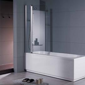 S305801106 Nova шторка на ванну Systempool