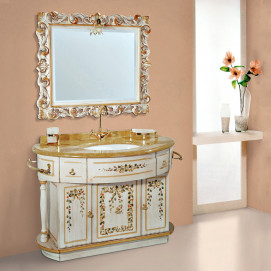 Tiffany World Barocco Decoro Комплект мебели 128x60x80h