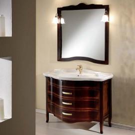 Tiffany World Armony Комплект мебели 112x54x86h см