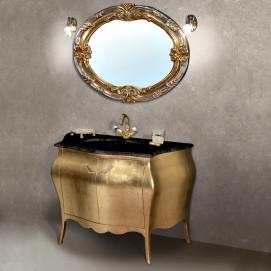 Tiffany World Barocco Комплект мебели 115x62x85h см