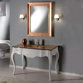 Tiffany World Barocco Комплект мебели 122x58x80h см