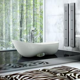 В НАЛИЧИИ Cabrits Victoria+Albert ванна дизайнерская свободностоящая из минерального литья 174х75