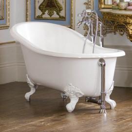 SHR-N-SW Classic ванна Shropshire Victoria+Albert