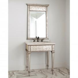 06715-110-201 Sink Chests мебель из массива Ambella консоль с зеркалом столешница из камня