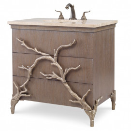 Branch Sink Chest Комплект мебели 91х58 см.