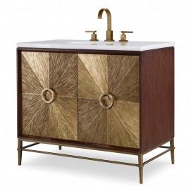 Phoenix Sink Chest комплект мебели нео ардеко 102см Ambella