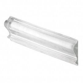 бордюр из хрусталя из литого стекла / хрусталя