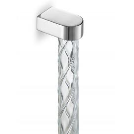 мебельные и дверные ручки из литого стекла или хрусталя на заказ