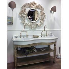 Bleu Provence мебель для ванной (консоль) классика 100 или 140 см (комплект)