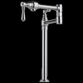 Brizo кран для налива холодной воды на столешницу в классическом стиле