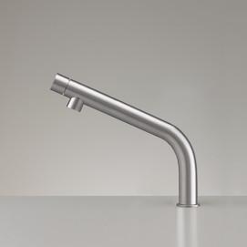 CEA Design дизайнерский смеситель для кухни из нержавеющей стали GAS24