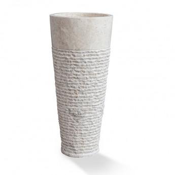 CIPI раковина напольная из мрамора