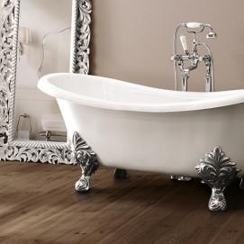 Chérie Devon & Devon ванна чугунная на ножках