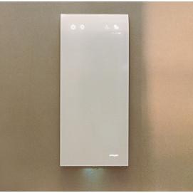 Easysteam Effegibi компактный хаммам колонна в дизайнерском исполнении