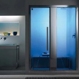Omniasteam Touch Effegibi хамам колонна с дверями комплект