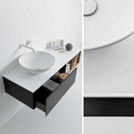 QUATTRO.ZERO Falper мебель для ванной