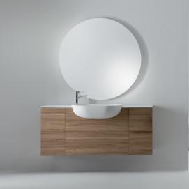 ViaVeneto SOFT Falper мебель для ванной