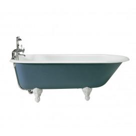 Margaret Gentry Home ванна чугунная классика на ножках 170х77 или 154х77