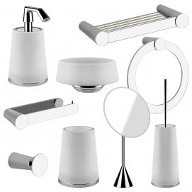 Cono Gessi аксессуары для ванной, душа и туалета