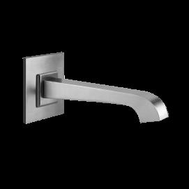 31207 MIMI Излив для ванны настенный GESSI хром, матовый хром, золото