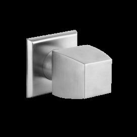 31266 MIMI Внешние части для запорного встраиваемого вентиля GESSI хром, матовый хром, золото