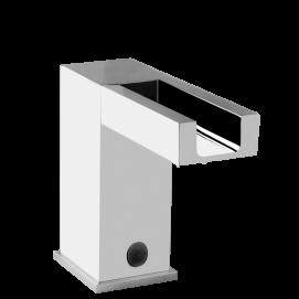 30541 30542 Электронный сенсорный смеситель для раковины rettangolo Gessi