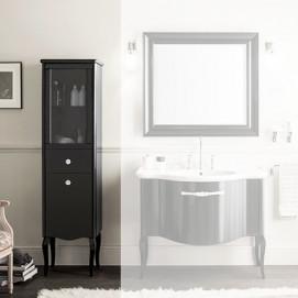 PAESTUM GLOBO Шкафчик для ванной на ножках, классика