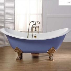 ANTIQUE RECOR ванна чугунная на ножках