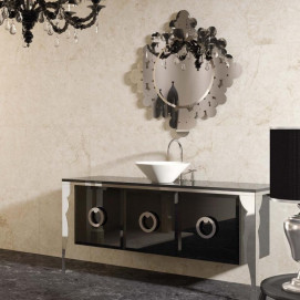 LX01 Luxury Комплект мебели 154x54 см Branchetti