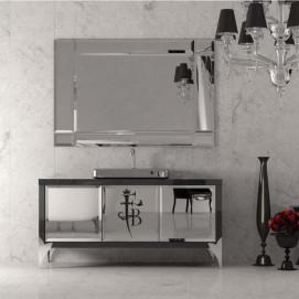 LX04 Luxury Комплект мебели 168x54 см Branchetti