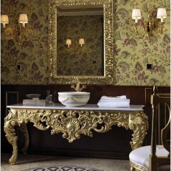 мебель для ванной барокко золото Verona Alexandra