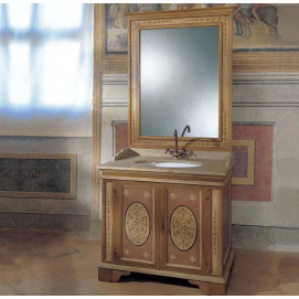 3060 MONTECRISTO Комплект мебели Mobili di castello