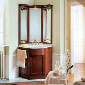 Комплект мебели для ванной комнаты Il Borgo №9 Eurodesign