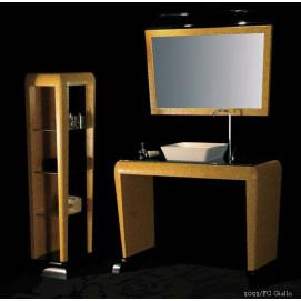art. 2022 Linea Déco Мебель для ванной с мраморной столешницей Bianchini Capponi