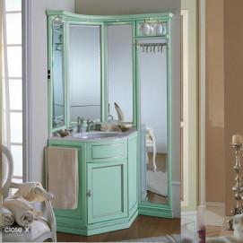 Комплект мебели для ванной комнаты Il Borgo №30 Eurodesign