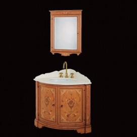 Угловая мебель из массива в классическом стиле Bianchini Capponi