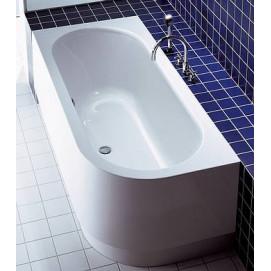 6180 Happy D ванна Hoesch