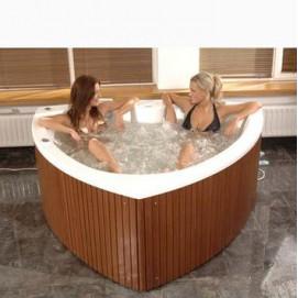 CORAZON Pool Spa акриловая ванна
