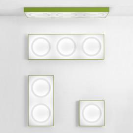 A4X4283 A4X4284 A4X4285 светильник для ванной Agape 4x4