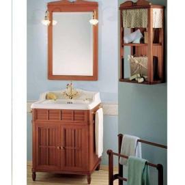 Комплект мебели для ванной комнаты Green & Roses №9 Eurodesign