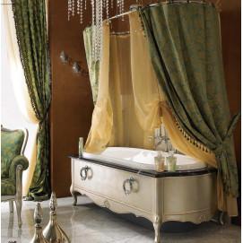 13500 Gold Componibile Обшивка встраиваемой ванны 186х58,5х89 см LINEATRE