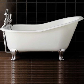 REGINA Devon&Devon ванна чугунная на ножках