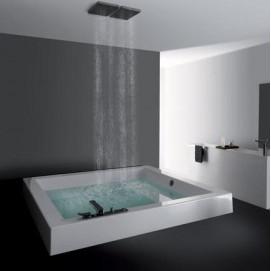 1 GQAA Grande ванна Kos