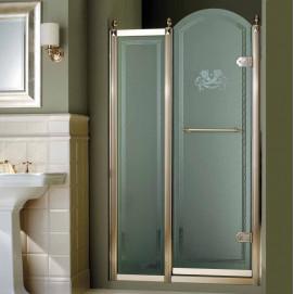Savoy K Devon Devon душевая дверь классика в нишу